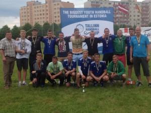 Tallinn Cup 2014